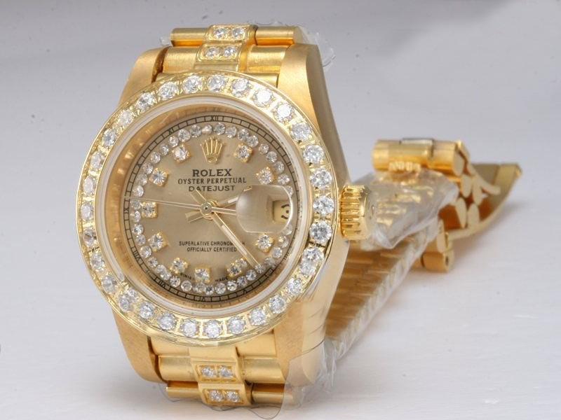 rolex-datejust-automatic-diamond-bezel-and-marking-golden-dial-l-4_2